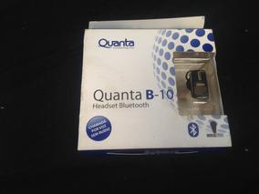 Headset Bluetooth - B-10