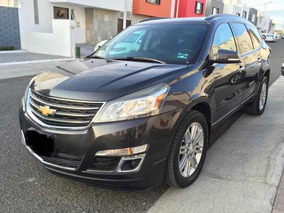 Chevrolet Traverse 3.6 Lt V6 7 Pas At 2014