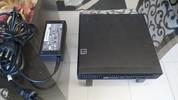 Hp Elitedesk 705g3 Com Teclado E Mouse Amd A10 9700 8gb 1tb