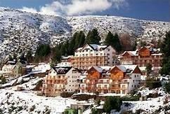 Alquiler Tiempo Compartido Villa Catedral - Bariloche - Rn