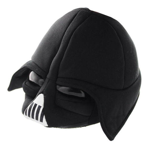 Pantunflas Bebe Star Wars Darth Vader Comics C155