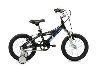 Bicicleta Nene Olmo Rod 16 Reaktor Suspension Envio Gratis