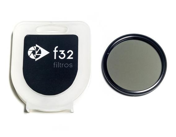 Filtro Fotográfico Cpl Polarizador Circular 77mm