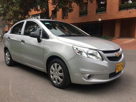 Chevrolet Sail Ls Aa Par