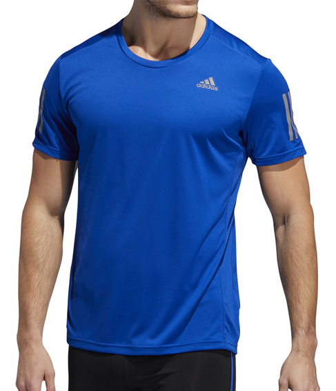 Remera adidas Running Own The Run Hombre Fr