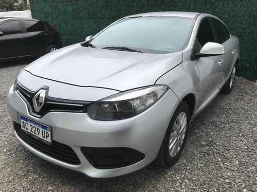 Renault Fluence Con Gnc