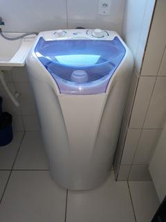 Maquina Lavar Roupa Electrolux 7 Kg Excelente Estado