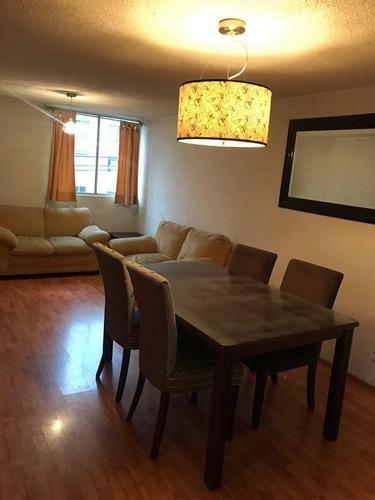 Departamento En Renta Calzada Vallejo, Santa Rosa