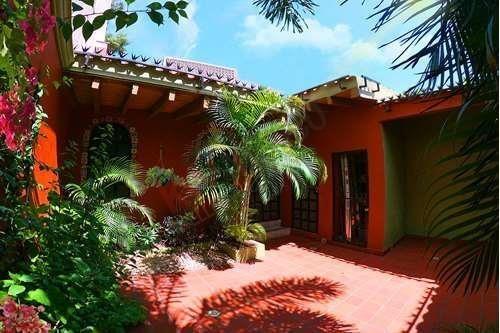 Encantadora Residencia En Centro Histórico - Carvajal 1818