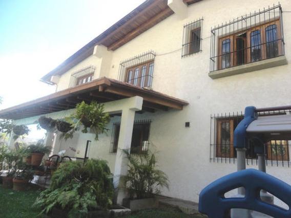 Casa En Alquiler Prados Del Este Mls #20-17292