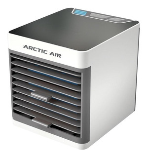 Mini Aire Acondicionado Enfriador Portatil Arctic Air Ultra