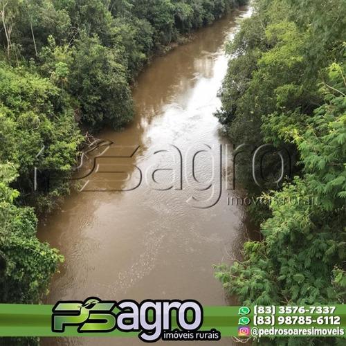 Imagem 1 de 5 de Fazenda À Venda, 9128 Hectares Por R$ 20.000.000 - Ponte Alta Do Tocantins/to - Fa0099