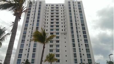 Se Vende Apartamento Amoblado En Playa Blanca #18-332 **hh**