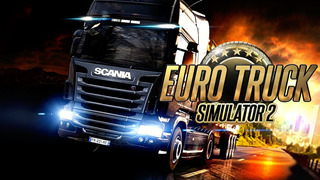 Euro Truck Simulator 2 Platinum Edition Pc Digital