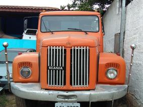 Scania Scania 111