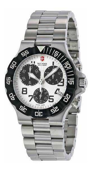 Relógio Victorinox 241339 Summit Xlt Chrono