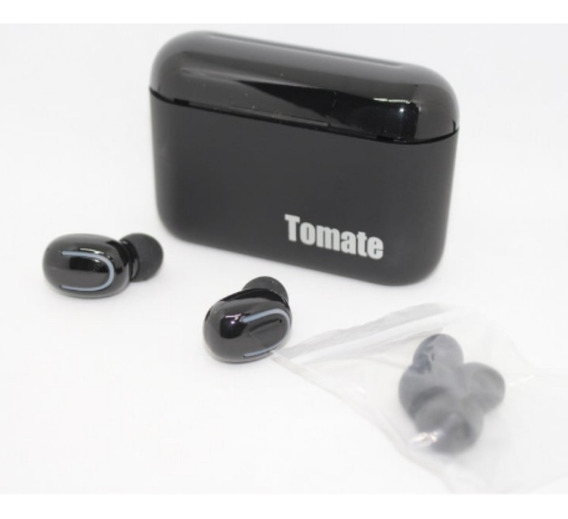 Fone De Ouvido Bluetooth Super Estéreo Wireless Tomate