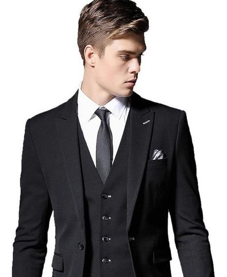 Terno Completo - Blazer+calça +colete Promoção - Oferta