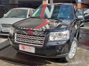 Freelander 2 3.2 Se 6v 24v Gasolina 4p Automático 75000km