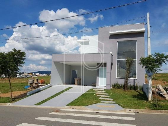 Casa À Venda Em Cabreúva - Residencial Phytus - Ca04897 - 32943298