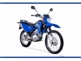 Yamaha Xtz 125 Moto 0km Cycles