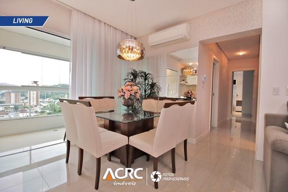 Acrc Imóveis - Apartamento Mobiliado Para Venda No Bairro Da Velha - Ap03050 - 34621227