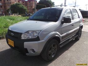 Ford Ecosport Mt 2000 Cc Aa 4x4