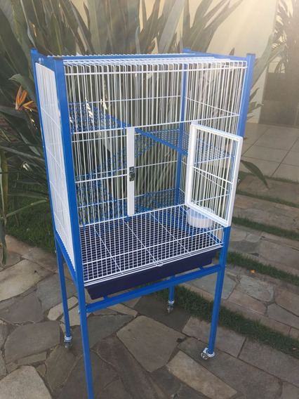 Viveiro P/ Roedores Hamster, Twister, Chinchila Etc