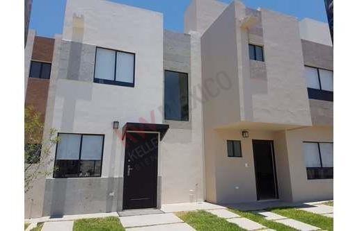 Casas En Venta Con Excelente Ubicación En Querétaro En $1,091,000 Pesos