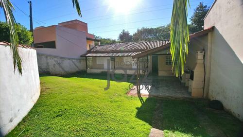 Simpática Casa Com 2 Dormitórios À Venda, 84 M² Por R$ 360.000 - Capuava - Valinhos/sp - Ca5675