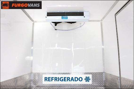 Sprinter 2020 314 0km Chassi Longo + Baú Refrigeração -10ºc