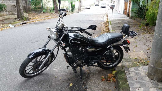Moto Mirage 150