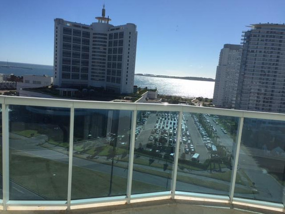 Venta Apartamento 2 Dormitorios Plus Punta Del Este