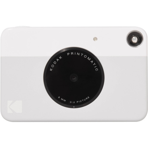 Camara Instantánea Kodak Printomatic Imprimi Tus Fotos