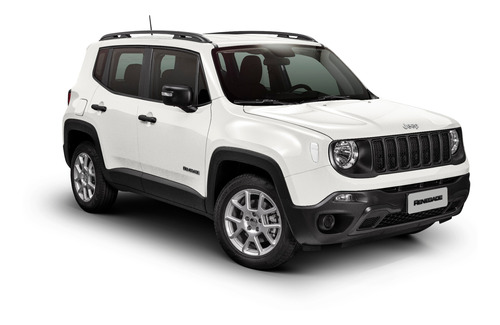 Jeep Renegade Sport 1.8 4x2 (aut) (flex)