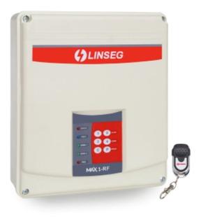 Electrificador Residencial Linseg Max 1, Para 1200m