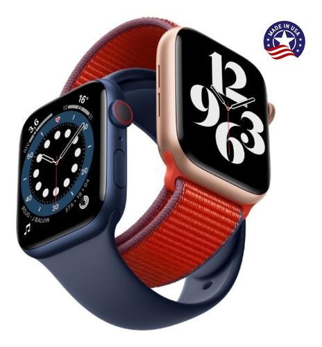 Apple Watch Series 6 N U E V O A Precio De E E U U