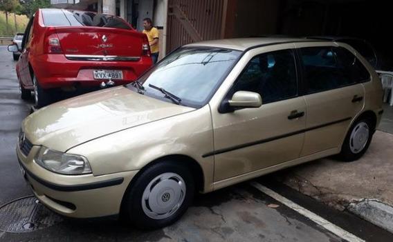 Volkswagen Gol 1.0 16v Plus 3p