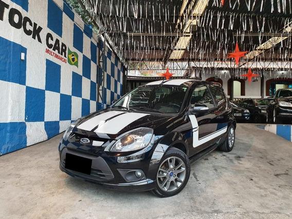 Ford Ka 1.6 Mpi Sport 8v Flex 2p Manual