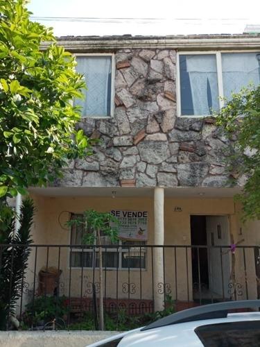 Casa En Col. San Marcos Por Circunvalación Belisario, Gdl.