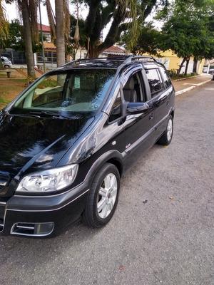 Chevrolet Zafira 2009 2.0 Elite Flex Power Aut. 5p