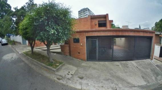 Casa En Chuao Ha Mls #20-6519