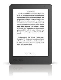 Kobo Aura - Lector De Libros Electrónicos - 4 Gb - 6