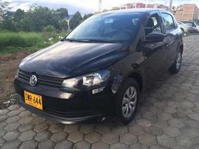 Volkswagen Gol 1600 Msi