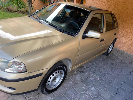 Volkswagen Pointer 1.6 City Plus Mt 2004