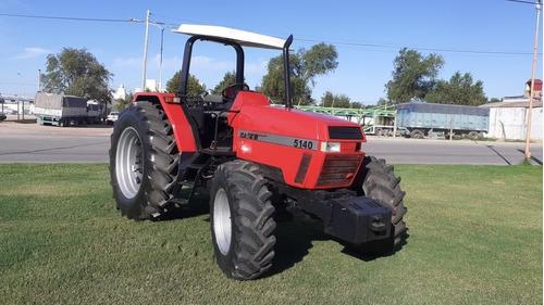 Tractor Case 5140 - Año: 1997
