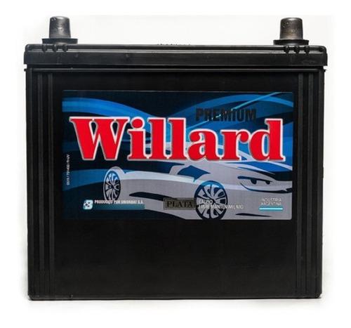 Imagen 1 de 7 de Bateria Willard Ub425 Honda Civic Crv Envios Caba Gratis