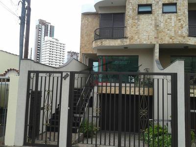Casa Comercial - Tatuape - Ref: 4661 - L-4661