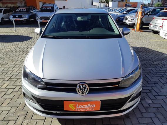Volkswagen Virtus 1.0 200 Tsi Comfortline Automático