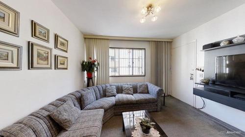 Imagem 1 de 23 de Apartamento Para Venda Com 80 M² E 3 Dormitórios / Moema/ São Paulo Sp - Ap103166v